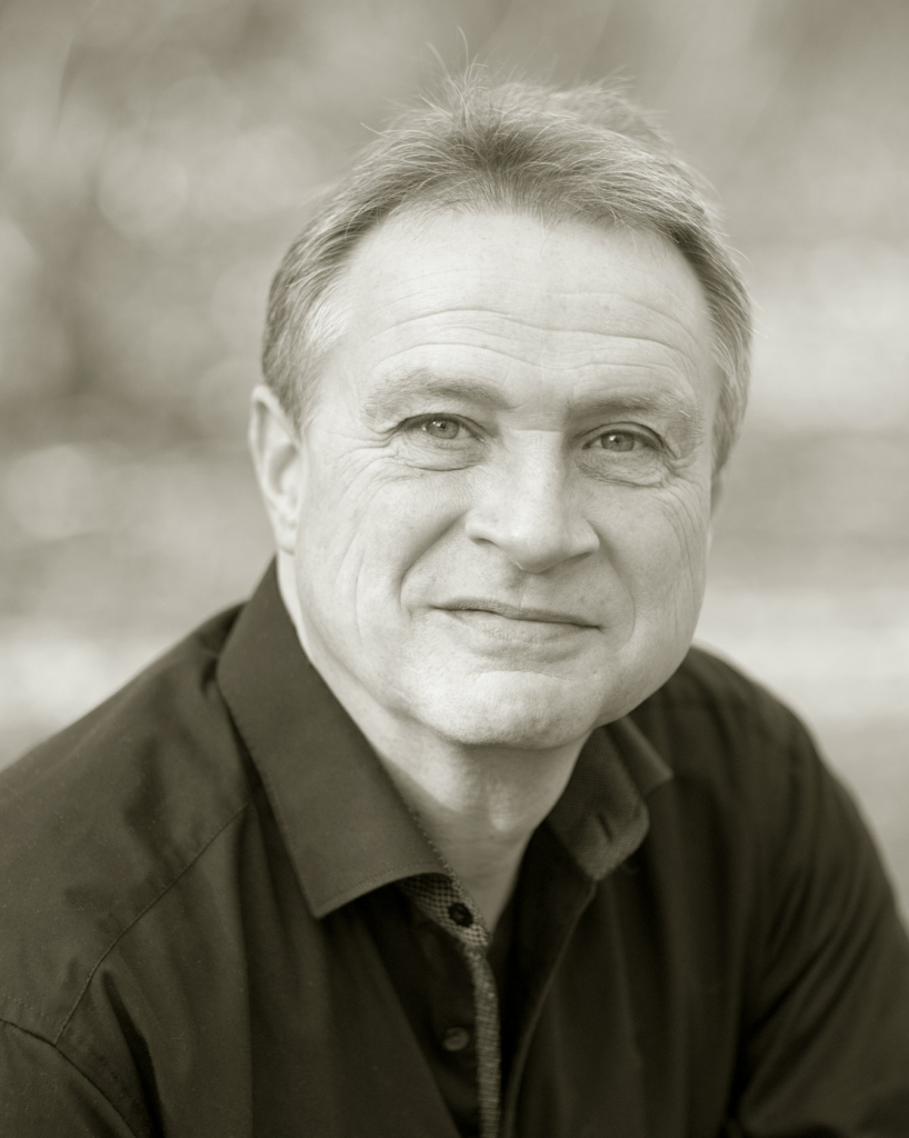 Portrait photo: Harald Möglich